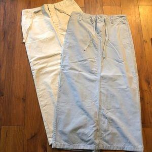 Bundle Old Navy Maxi Skirts